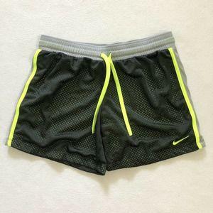 NIKE Field Dri-Fit Mesh Training Shorts 613591 S